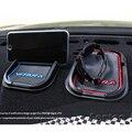 Car Styling Anti-slip Mat Stickers For Mitsubishi ASX For Suzuki Swift Grand Vitara SX4 Vitara 2016 Accessories 2013 2014 2015