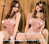 NEW WMDOLL 172cm Top Quality Silicone Real Sex Dolls Big Breast Masturbator Vagina Doll Japanse Adult Mannequin Sexy Toy For Man