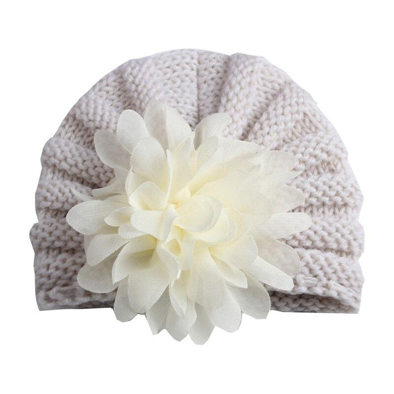 ZSJLYLY marca algodón lindo invierno recién nacido sombrero bebé ...