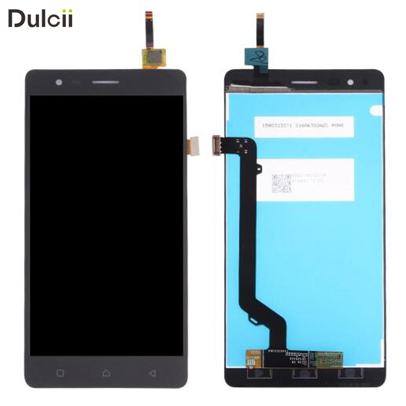 DULCII For Lenovo K5 Note K5note OEM LCD Screen and Digitizer Assembly Replacement Part Mobile Smart Phone Display Repair Parts