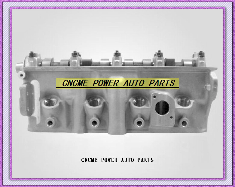 ABL AEF Complete Cylinder Head Assembly ASSY For Skoda Pickup 92- VW Transporter T4 Polo 1896cc 1.9D 8v 1992- 028103351E