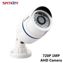 CCTV Камера CMOS 2000tvl ИК-фильтр 1mp 1.3mp AHD Камера 720 P 960 P Водонепроницаемый Открытый Пуля безопасности Камера для AHD DVR