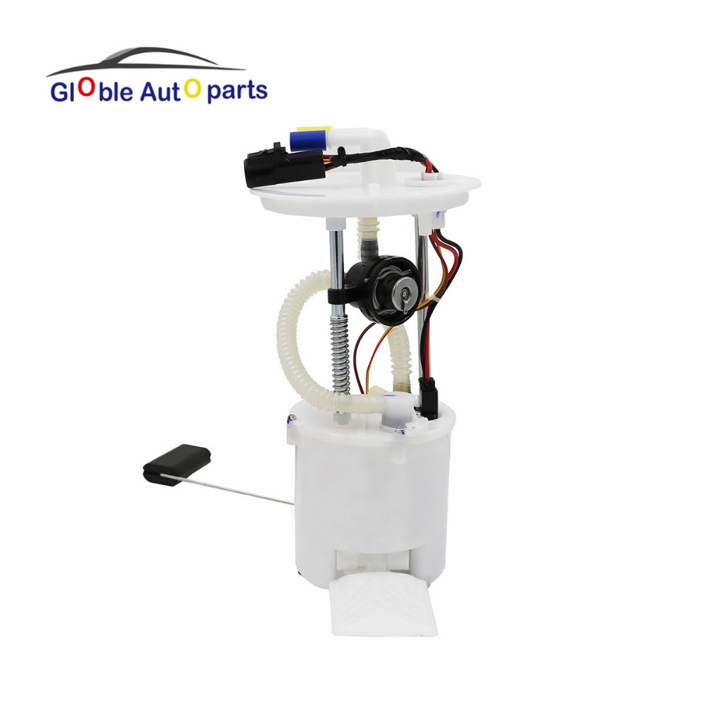 12V New High Electric Intank Fuel Pump Module Assembly For Ford Escape 2.0L 3.0L Mazda Tribute 3.0L 3.0L E2291M P74963M SP2291M
