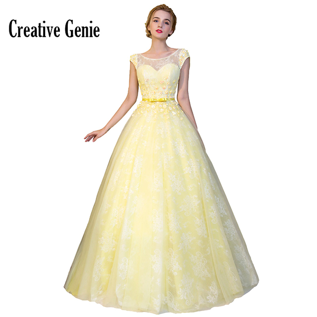 2018 Mint Prom Dress Sweetheart Prom Gown Ankle-length Short Sleeve Long Special Occasion Dresses Appliques Party Dresses