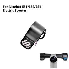 Electric Brake Skid Assembly for Ninebot ES1 ES2 ES3 ES4 Kickscooter