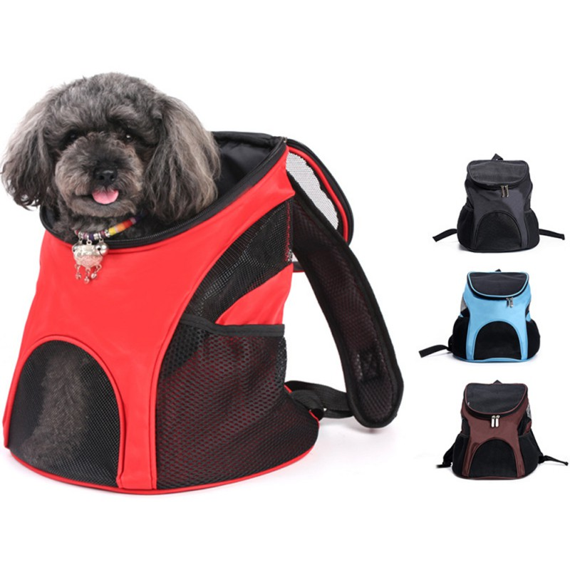 Tailup Pet Carrier Fashion Breathable Carrying Cat Dog Puppy Comfort Travel Outdoor Shoulder Backpack Portable