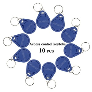 Image 2 - Waterproof IP68 RFID 125KHZ ID Keypad Single Door Stand alone Access Control Metal Case&Wiegand 26 bit+10pcs RFID Cards F1215