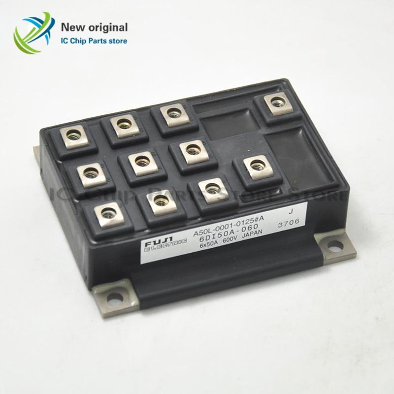 6DI50A-060 6DI50A 1/PCS New Module