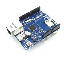 10PCS Ethernet ShieldสำหรับArduino,W5100 R3 Uno Mega 2560 1280 328 Unr R3 W5100