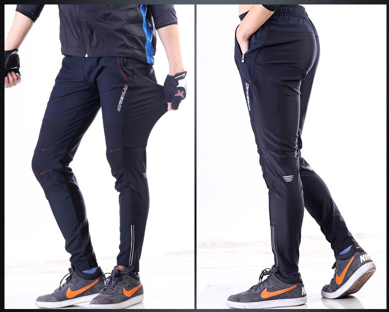 New men pants for hiking cycling riding breathable light and - Sportswear and Accessories - Photo 2