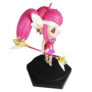 Image 4 - Original Box LOL League of Legends figure Action Varus Valentines Skin Model Toy action figure 3D Game Heros anime party decor
