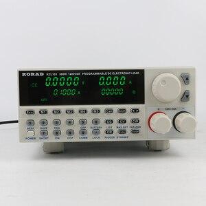Image 5 - KORAD מקצועי חשמל תכנות דיגיטלי בקרת DC עומס עומסים אלקטרוניים סוללה בודק עומס 300W 120V 30A 110V 220V
