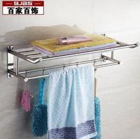 304 из нержавеющей стали полотенце банное полотенце стойку ванная комната туалет поставок ванная комната кулон