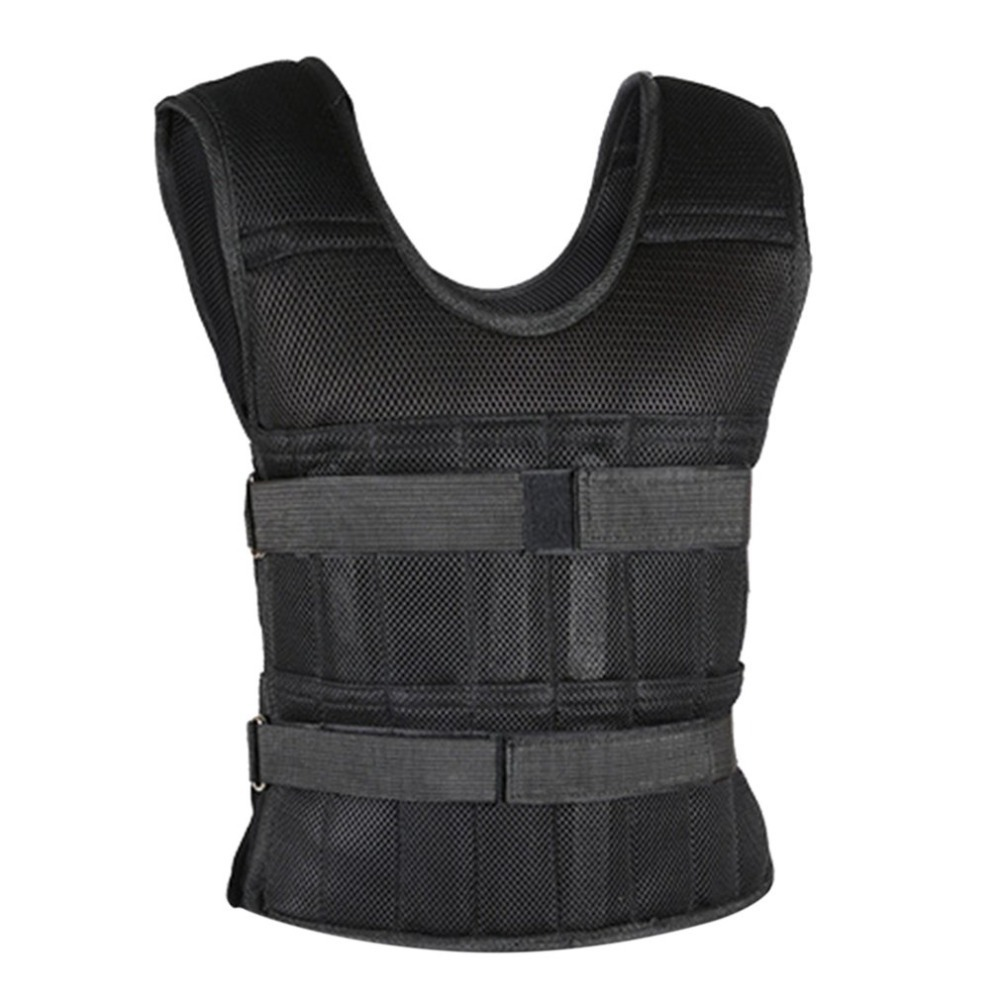 Adjustable Weighted Vest Ultra Thin Breathable Workout Exercise Carrier Vest for Training Fitness Weight-bearing Equipment водяной полотенцесушитель terminus соренто 30 30 18 п18 3 3 3 3 3 3