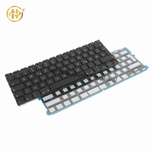 "10PCS/LOT New GR German Deutsch Tastatur Keyboard For MacBook Air 11"" A1370 A1465 Keyboard GR German Layout 2011-2015 Years"
