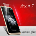 Tempered Glass For ZTE Axon 7 axon7 A2017 screen protector High Quality HD Clear Protective Film 0.3mm 2.5D 9H Tempered Glass
