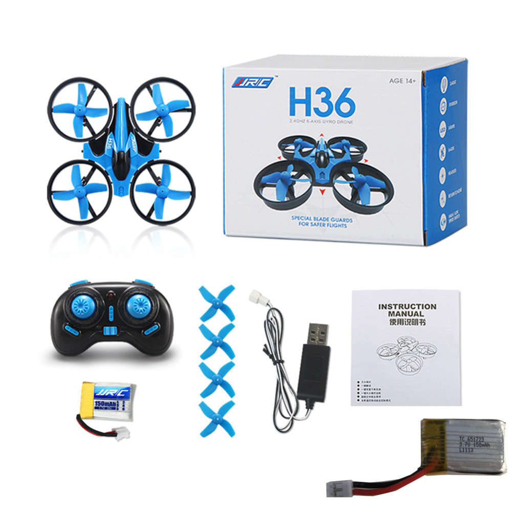 H36-Drone-Mini-RC-Quadcopter-6-Axis-Gyro-Headless-Mode-RTF-2-4GHz-With-Headless-Mode   3