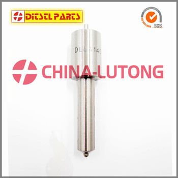 VE  pump parts S Type Nozzle 5680564 Automobile Engine Pump Parts DLLA140S25D693P2 China Nozzle Supplier With High Quality