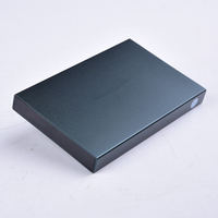 Новый внешний жесткий диск 2 ТБ высокое Скорость 2,5