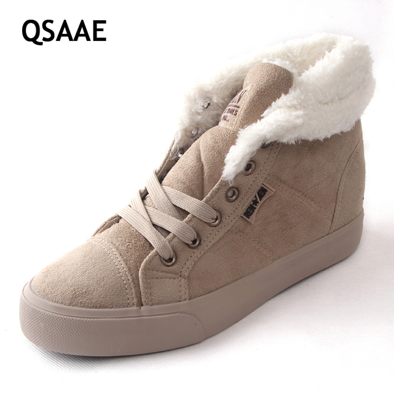 2017 New fashion fur female warm ankle boots women boots snow boots and autumn winter women shoes AS0001 new 2017 fashion female warm ankle boots lace women boots snow boots and autumn winter women shoes