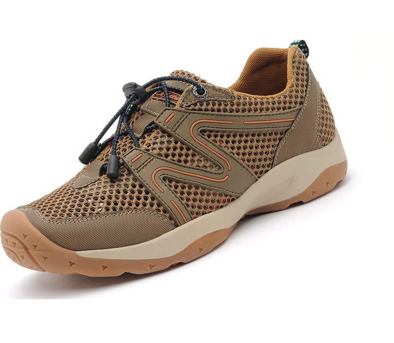 Estate respira, scarpe maglia, mesh, outdoor alpinismo scarpe, scarpe da ginnastica di sport femminile netto, scarpe da trekking campeggio salomones uomini