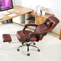 New type of computer soft and comfortable office chair household leisure chair ergonomic  boss staff chair