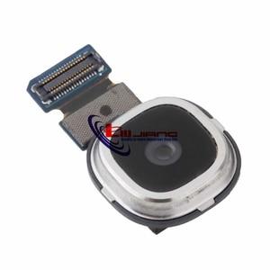 Image 4 - מקורי אחורי עיקרי גדול מצלמה מודול עבור Samsung S2 S3 S4 מיני S5 i9100 i9300 i9500 חזרה מצלמה להגמיש כבל החלפת חלקים