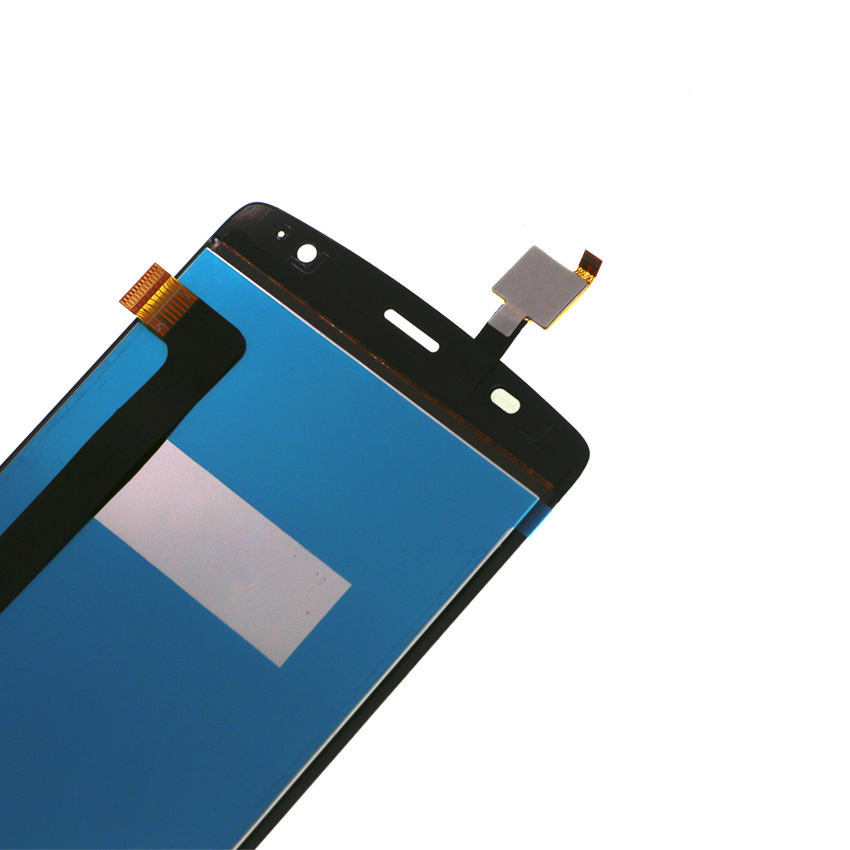 Image 5 - for ZTE Blade L5 Plus LCD + touch screen digitizer components 100% tested to replace ZTE Blade L5 plus display components+tools-in Mobile Phone LCD Screens from Cellphones & Telecommunications