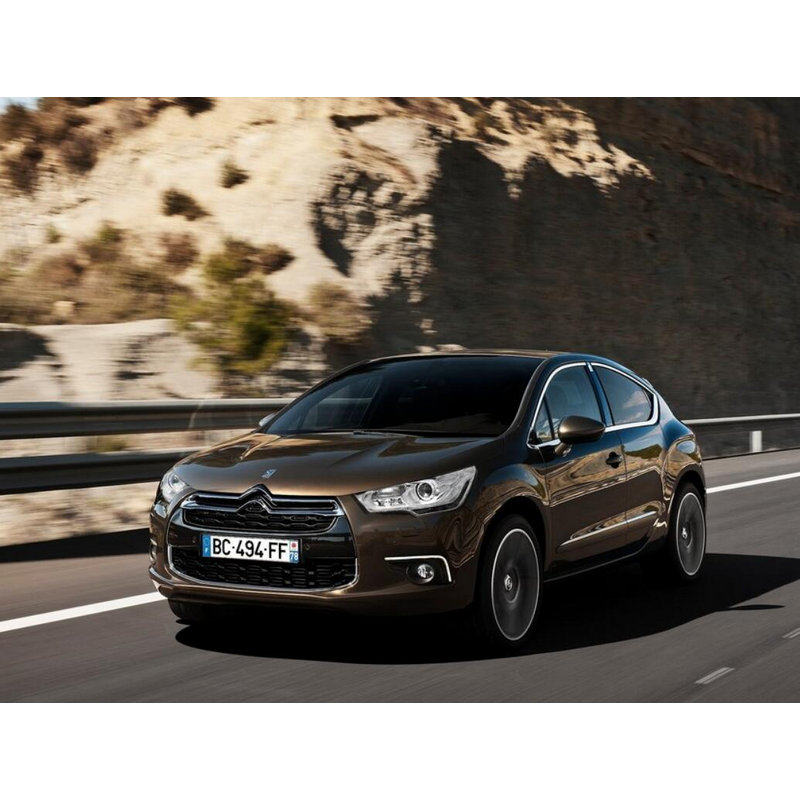 Online Shop For Citroen DS4 DS 4 interior Ambient Light Tuning ...