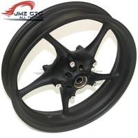 Motorcycle High quality Wheel Rims For YAMAHA R6S 2003 2009 R6 2003 04 05 06 07 08 09 10 11 12 13 14 15 2016 Wheels Rims