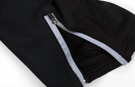 Conjunto de jaqueta para pesca à prova
