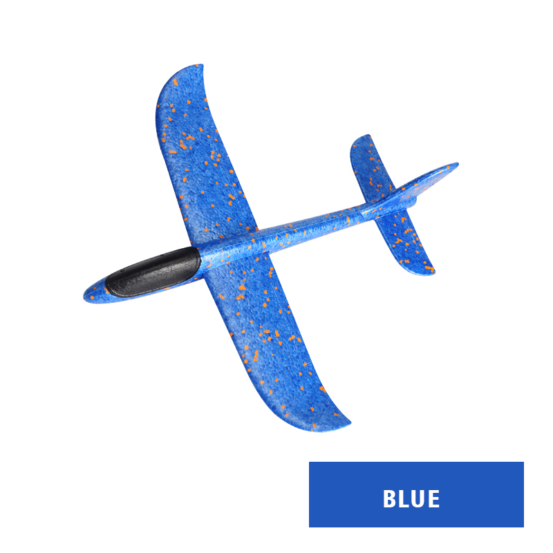 Handlansering glidflygning sportspel kasta glidflygplan i EPP - Skola och pedagogiska förnödenheter - Foto 5