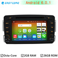 1024X600 Android 6.0.1 Car DVD GPS Navigation Player For Mercedes Benz W163 W203 W209 W210 W463 Octa Core 2GB RAM 32GB ROM Radio