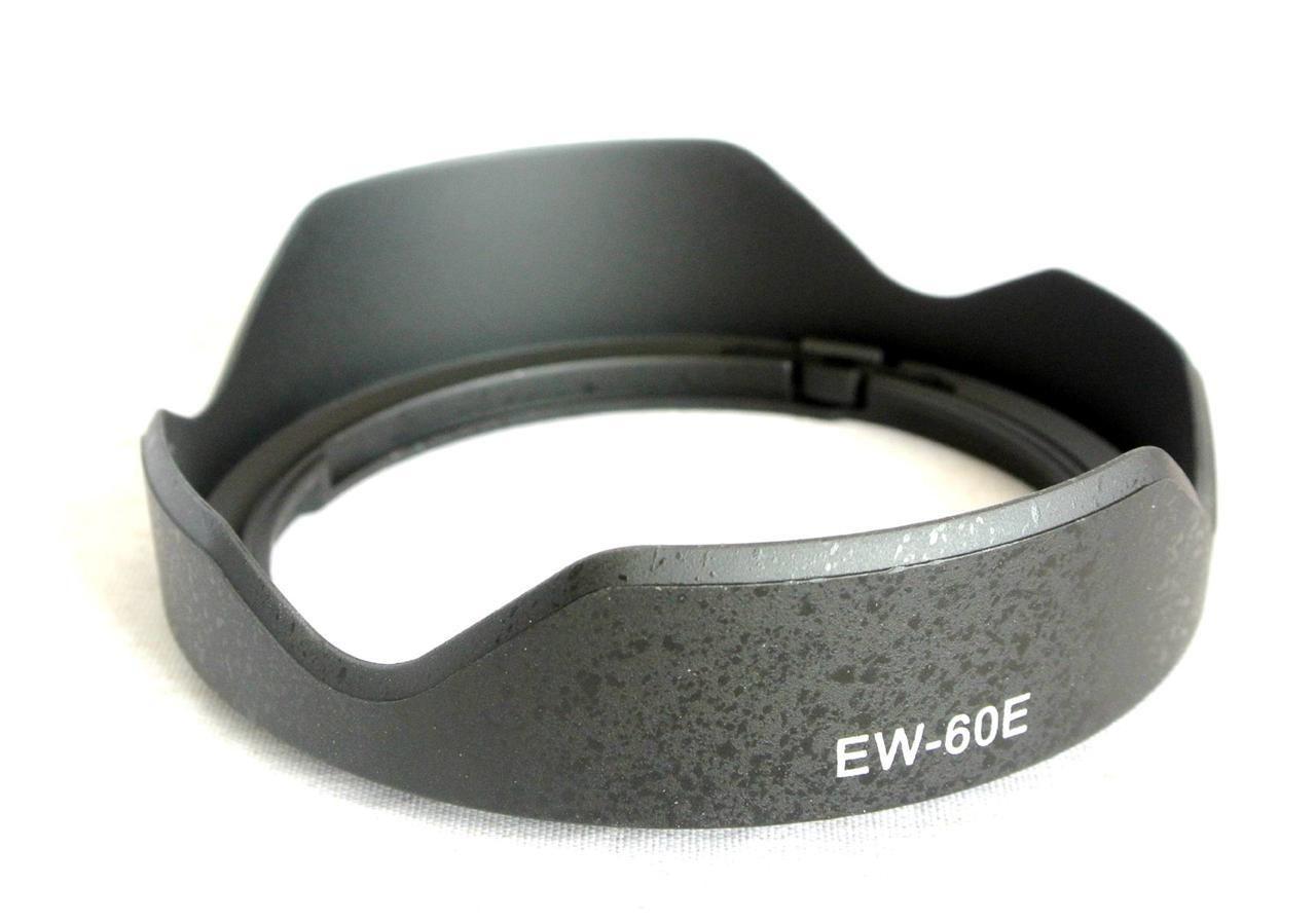 Ew-60e EW60E камеры бленда для канона EF-M 11 - 22 мм f / 4-5.6 IS STM