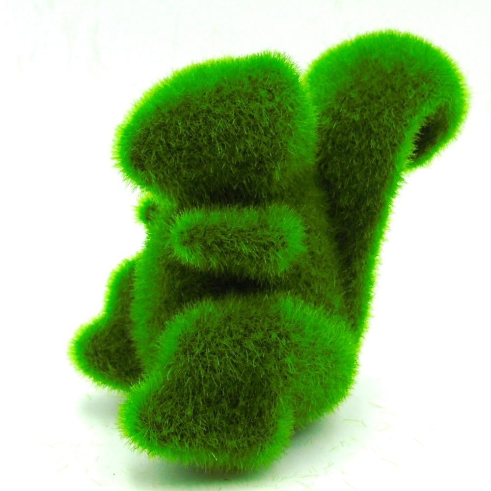 Ardilla caliente Olla Verde Plantas animales decoración boda - Para fiestas y celebraciones