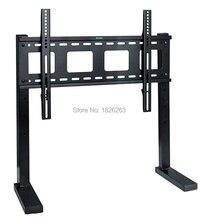 כבד החובה 32 75 אינץ LED LCD טלוויזיה הר Stand VESA 600x400mm כדי 800x500mm מקס. טעינת 60kgs DSK780