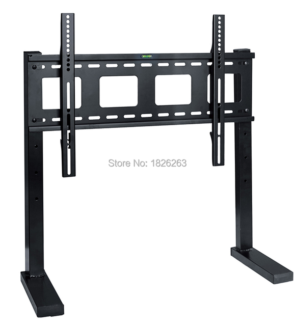 Heavy Duty 32 75inch LED LCD TV Mount Stand VESA from 600x400mm to 800x500mm Max.Loading 60kgs DSK780