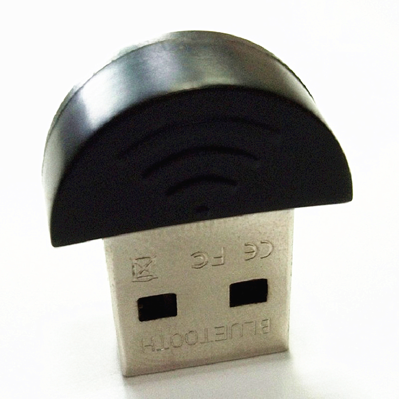 2,0 V & V 1,2 USB адаптер 3 Мбит/s EDR Bluetooth USB Dongle 2,400-2,4835 ГГц Беспроводной USB Bluetooth адаптер 128 бит безопасный режим