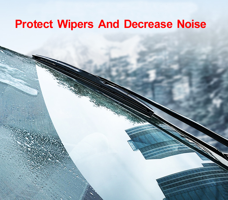 10 Pcs Car Windshield Wiper Washer Concentrated Effervescent Tablets Solid Window Cleaner Car Tidy Glass Fluid Screen Detergent (8)