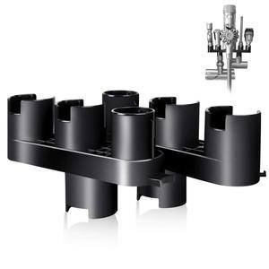 Image 1 - Compatibile con Dyson V10 holder, V8, V7 Docks Stazione Accessori Organizer Supporti di Montaggio A Parete Accessori