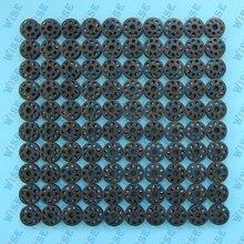 100 BOBBIN M SIZE JUKI DU-1181,DNU-241,TACSEW T111-155 #18034 100PCS