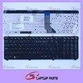 Hot selling laptop keyboard for DV7-2000 DV7-2100 DV7-2200 DV7-3000 DV7-3100 PO Black  AEUT5T00010