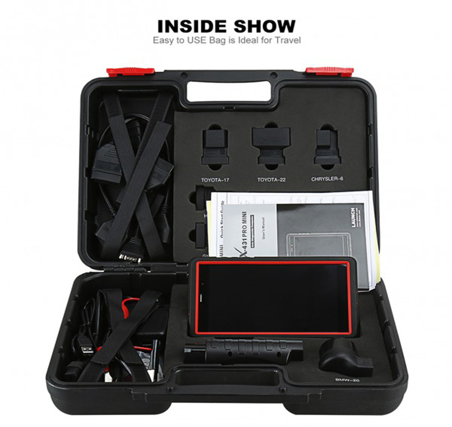 Original Launch X431 Diagun IV Diagnotist Tool with 2 years online Update X-431 Diagun IV Powerful than diagun II