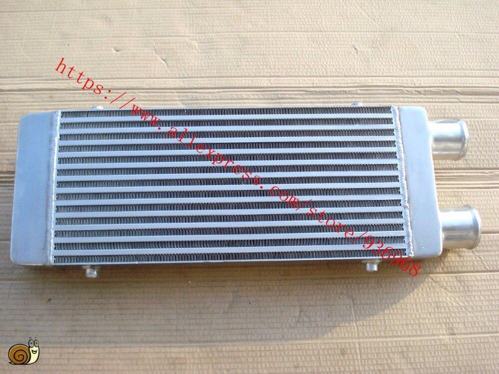 Prix pour Intercooler Core 500mm * 230mm * 65mm Dans/Oulet 2.5 pouces Universal type Front Mount bar et plaque Turbo Intercooler de AAA Turbocompresseur