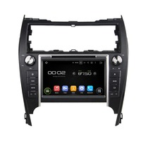Fit For Toyota Camry 2012 2016 Usa Android 5 1 1 System HD 1024 600 Car
