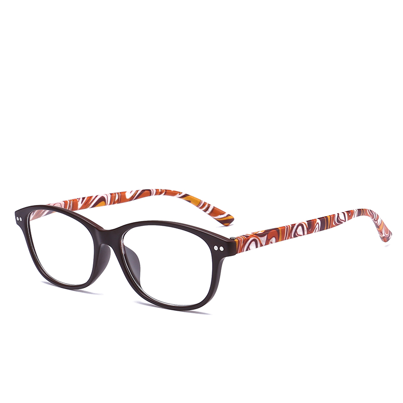 JN IMPESSION Glasses Women Men Lightweight Presbyopic Reading Glasses +100 150 200 250 300 350 T18136 ...