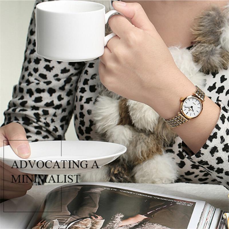 BUREI 2017, женские часы, Топ бренд, роскошные женские кварцевые наручные часы, женские модные водонепроницаемые часы, женские часы, Relogio Feminino - 6