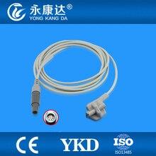 BCI Autocorr Mini Torr pediatric soft tip blood pressure pulse sensor,7pins