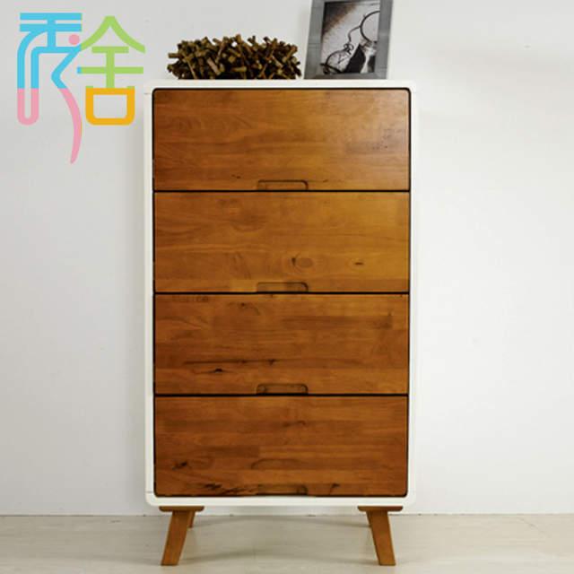 Furniture Modern Minimalist Wood
