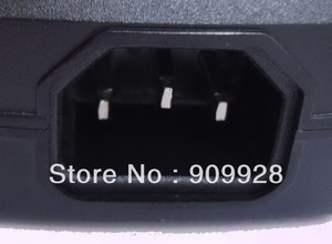 Image 4 - 1PCS 6pin 100V   240V AC to DC 12V / 5V 2A for HDD Enclosure Case Power Supply Adapter 6 pin 2000mA New